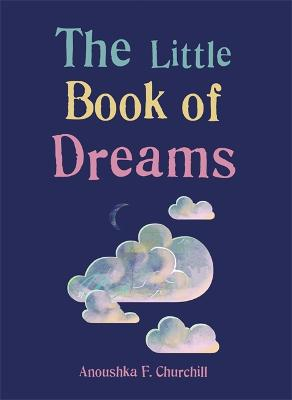 The Little Book of Dreams book