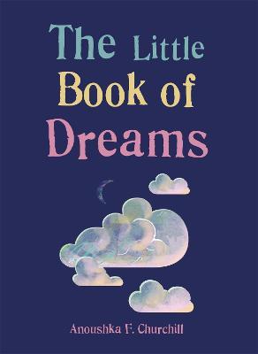 The Little Book of Dreams by Una L. Tudor