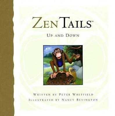 Zen Tails Up and Down by Nancy Bevington
