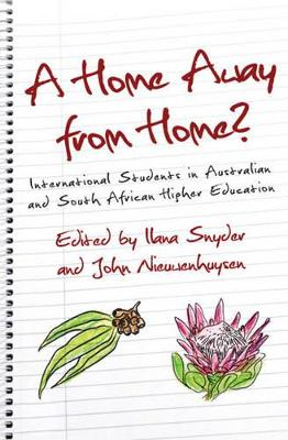 Home Away from Home? by J. P. Nieuwenhuysen