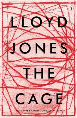 Cage book