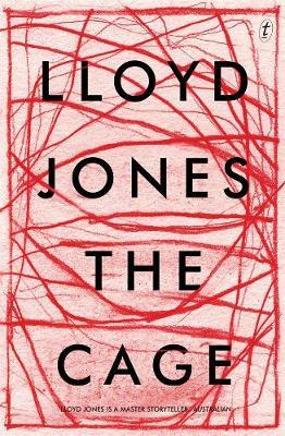 Cage by Lloyd Jones
