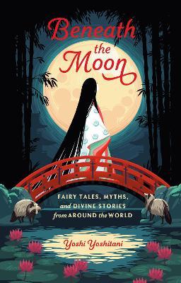 Beneath the Moon book