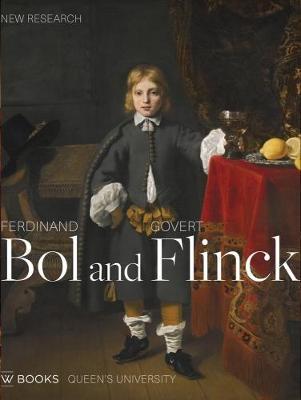 Ferdinand Bol and Govert Flinck book