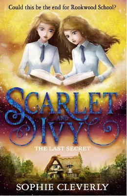 Last Secret by Sophie Cleverly
