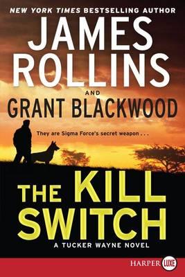 Kill Switch book