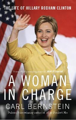 Woman In Charge book