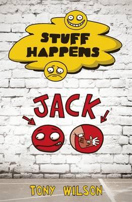 Stuff Happens: Jack book