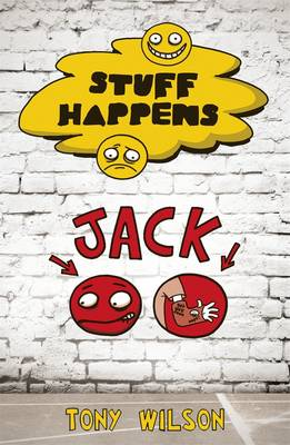 Stuff Happens: Jack by Tony Wilson