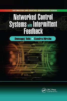 Networked Control Systems with Intermittent Feedback book