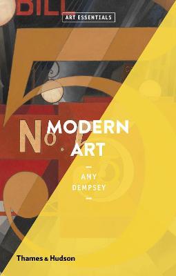 Modern Art by Amy Dempsey
