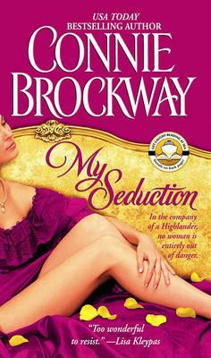 My Seduction by Connie Brockway