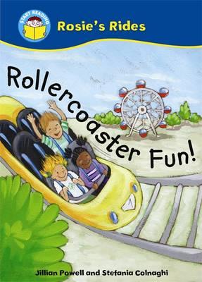 Rollercoaster Fun! by Jillian Powell