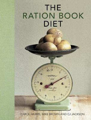 Ration Book Diet: Third Edition book