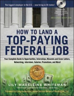 How to Land a Top-Paying Federal Job by Lily Madeleine Whiteman