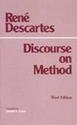 Discourse on Method book