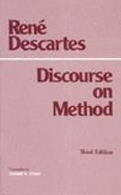 Discourse on Method book