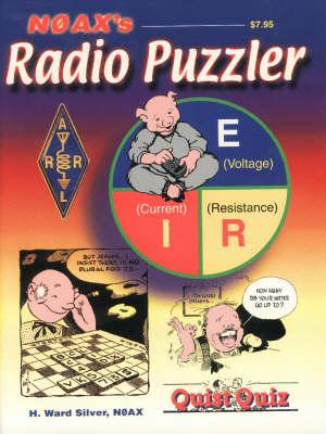 N0AX's Radio Puzzler by H. Ward Silver