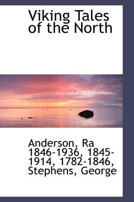 Viking Tales of the North by Ra Anderson