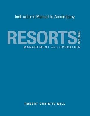 Resorts by Robert Christie Mill