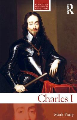 Charles I by Mark Parry