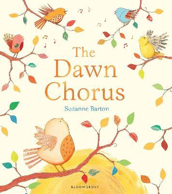 Dawn Chorus by Suzanne Barton