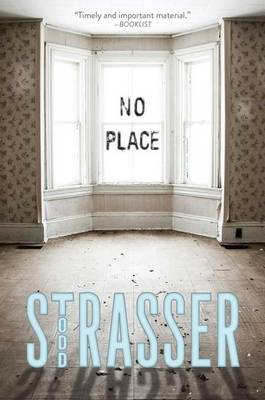 No Place book