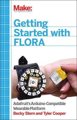 Getting Started with FLORA by Becky Stern
