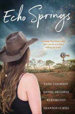 Echo Springs book