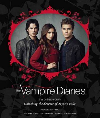 Vampire Diaries by Michael