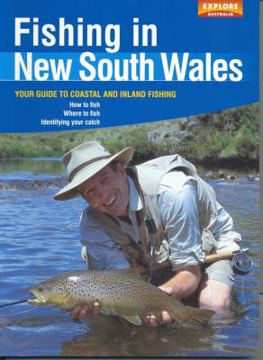 Fishing in New South Wales by Explore Australia
