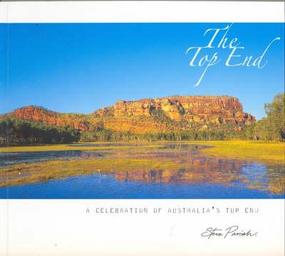 Spirit of Australia: Top End by Steve Parish