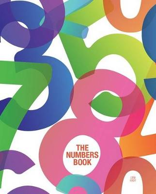 Numbers Book by Lorna Hendry