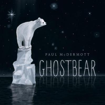 Ghostbear book