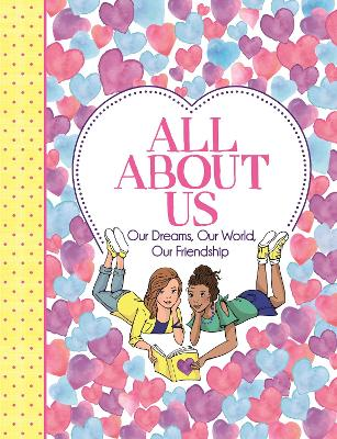 All About Us by Ellen Bailey