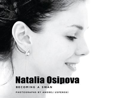 Natalia Osipova by Andrej Uspenski