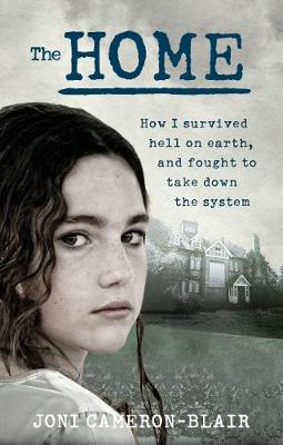 The Home by Joni Cameron-Blair
