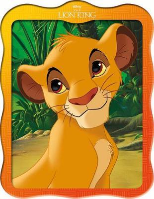 The Lion King: Happy Tin (Disney) by