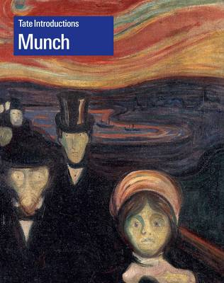 Tate Introductions: Munch book