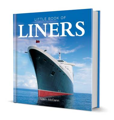 Little Book of Liners by Liam McCann