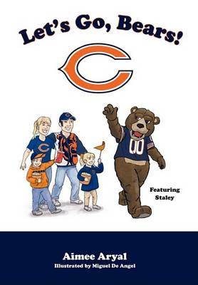 Let's Go, Bears! book