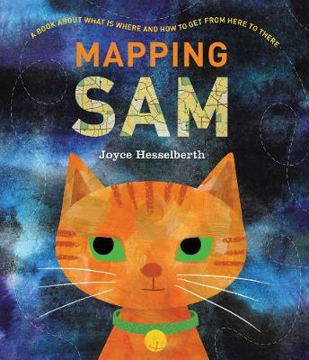 Mapping Sam by Joyce Hesselberth