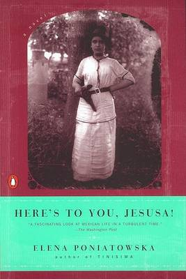 Here's to You, Jesusa! book