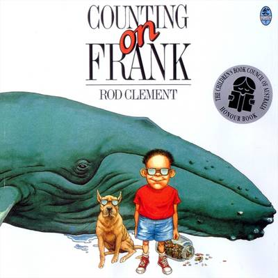 Counting on Frank by Rod Clement