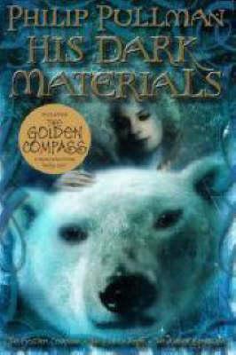 His Dark Materials book