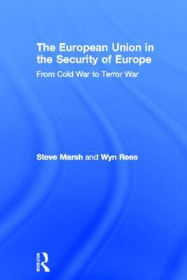 European Union in the Security of Europe by David Broughton
