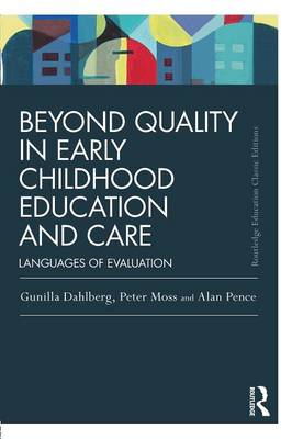 Beyond Quality in Early Childhood Education and Care book