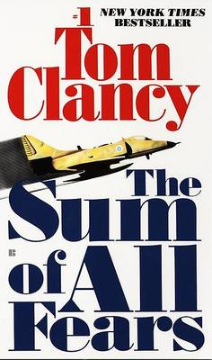 The Sum of All Fears (Om) by Tom Clancy