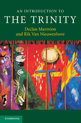 An Introduction to the Trinity by Declan Marmion