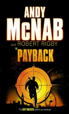 Payback by Andy McNab